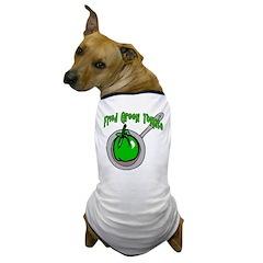 Fried Green Tomato Dog T-Shirt