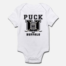 Buffalo Hockey T-Shirt Infant Bodysuit