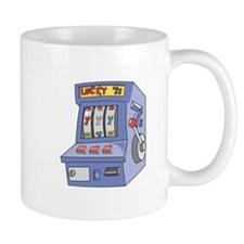 Slot Machine Mug