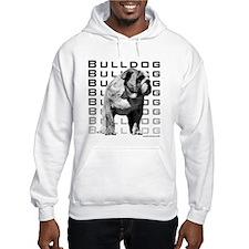 Urban Bulldog I Hoodie