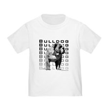 Urban Bulldog I T