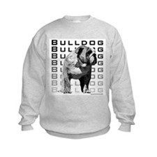 Urban Bulldog I Sweatshirt