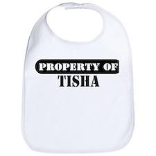 Property of Tisha Bib