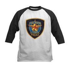 Fort Worth Police Tee