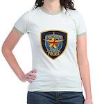 Fort Worth Police Jr. Ringer T-Shirt