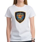 Fort Worth Police Women's T-Shirt