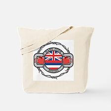 Hawaii Boxing Tote Bag