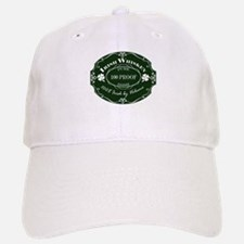 Irish Whiskey Baseball Baseball Cap