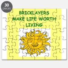bricklayer Puzzle