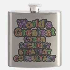 Worlds Greatest CYBER SECURITY STRATEGY CONSULTANT