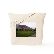 Irish Sheep Tote Bag