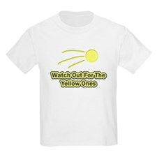 Watch Out Kids T-Shirt