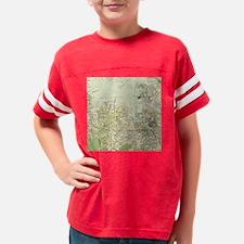 Vintage Map of The Hampton Ro Youth Football Shirt
