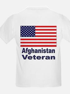 Persian Gulf Veteran Kids T-Shirt