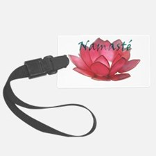 namasté copia.png Luggage Tag