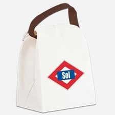 Sol.png Canvas Lunch Bag