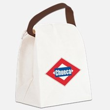 Chueca.png Canvas Lunch Bag