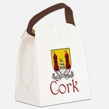 cork.png Canvas Lunch Bag