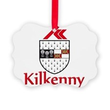 kilkenny with name.png Ornament