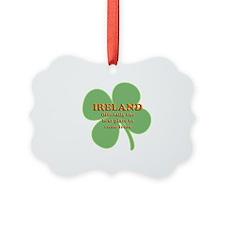 Ireland.png Ornament