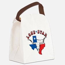 lone star_ copy.png Canvas Lunch Bag