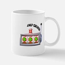 Cha-Ching! Slots! Mug