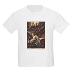 Rackham's Frog Prince Kids T-Shirt