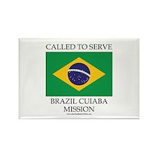 Brazil Cuiaba Mission - Brazil Flag - Called to Se
