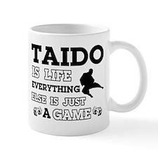 Taido is life Mug