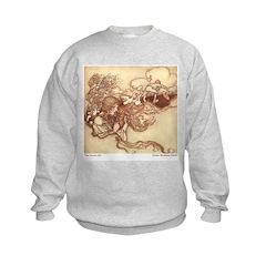Rackham's Goose Girl Sweatshirt