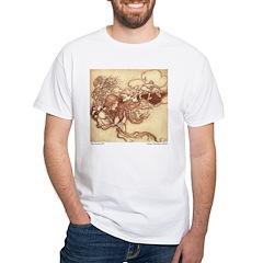 Rackham's Goose Girl Shirt