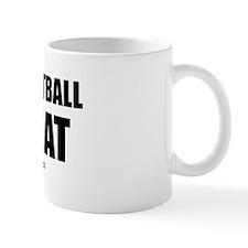 """DOORMAT"" Mug"