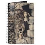 Rackham's Maid Maleen Journal