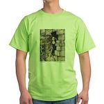 Rackham's Maid Maleen Green T-Shirt