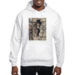 Rackham's Maid Maleen Hooded Sweatshirt