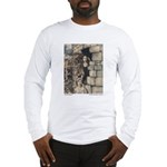 Rackham's Maid Maleen Long Sleeve T-Shirt