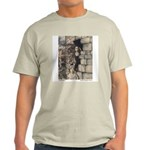 Rackham's Maid Maleen Ash Grey T-Shirt