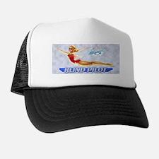 Blind Pilot  Trucker Hat