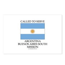 Argentina Buenos Aires South Mission - Argentina F