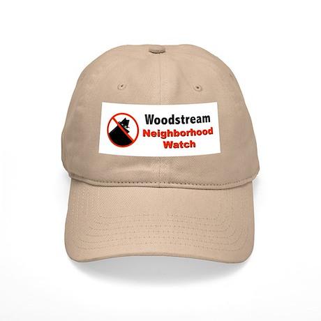 Neighborhood Watch Cap