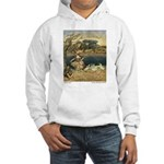 Rackham's Tattercoats Hooded Sweatshirt