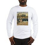 Rackham's Tattercoats Long Sleeve T-Shirt