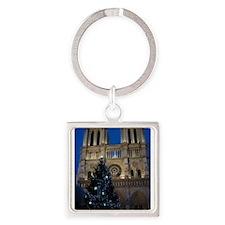 Notre Dame de Paris a NOEL Keychains