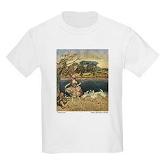 Rackham's Tattercoats Kids T-Shirt