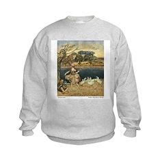 Rackham's Tattercoats Sweatshirt