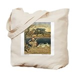 Rackham's Tattercoats Tote Bag