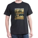 Rackham's Tattercoats Dark T-Shirt