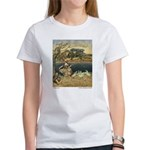Rackham's Tattercoats Women's T-Shirt