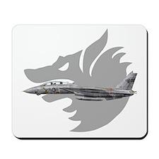 F-14 Tomcat VF-1 Wolfpack Mousepad