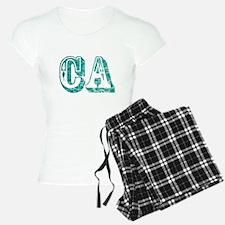 CA Pajamas